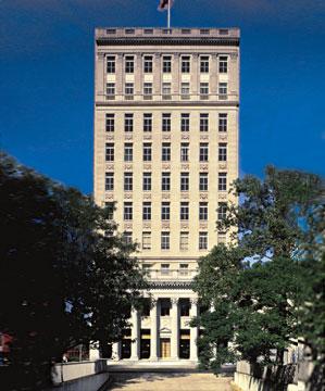 Fireman's Insurance Company Building