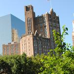 First Newark Visitor Center to lease office space at 60 Park Place