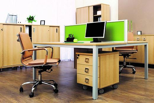 Newark Office Space Rental
