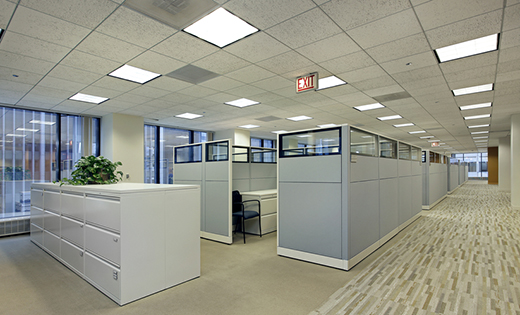Newark Office Space for Lease