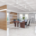 Requirements of Small vs. Large Firms When It Comes to Newark Office Space