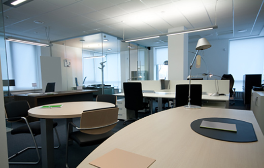 Decorating Your Newark Office Space Rental To Maximize Productivity