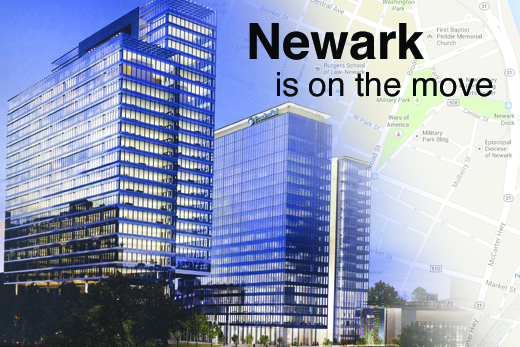 Move Your Business to Newark
