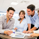 Separating Your Business from Others When You Get a Newark Office Rental