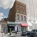 58 Park Place Offers Office Space in Newark
