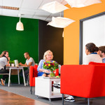 Find What You Need in Coworking / Shared Office Space in Newark, New Jersey