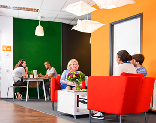 Shared office Space for Business Start-ups in Newark