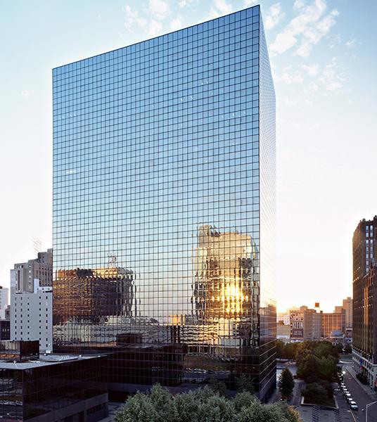 PSEG's Newark Headquarters in Newark, NJ