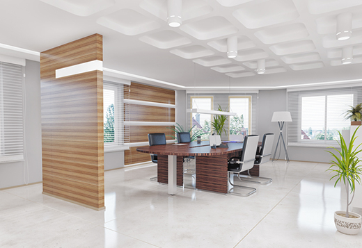 Small Vs Large Firms When It Comes To Newark Office Space Newark Office Space
